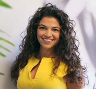 Karima Bouazani